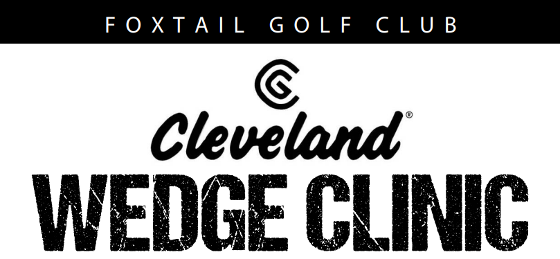 cleveland wedge clinic